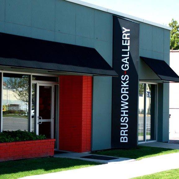 Brushworks Gallery & Framing Salt Lake City, Utah