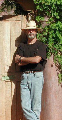 Gary Max Collins