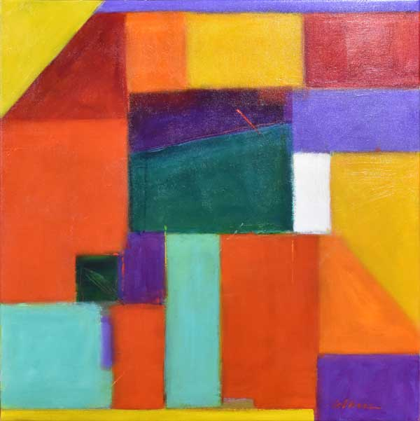 Gary Collins, Brushworks Art Gallery, Salt Lake City, Utah