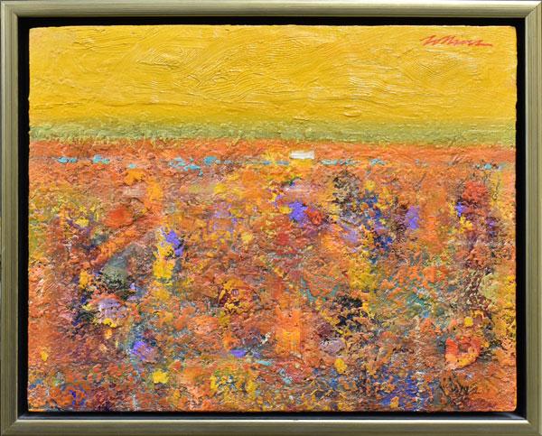 Gary Collins Brushworks Art Gallery Salt Lake City, Utah