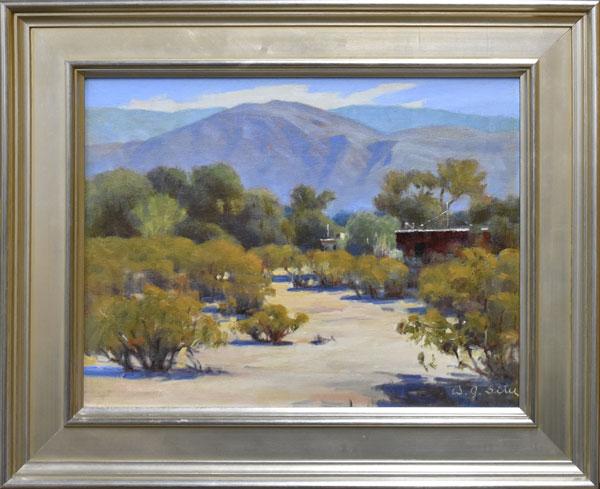 W. Jason Situ, Brushworks Gallery, Salt Lake City, Utah
