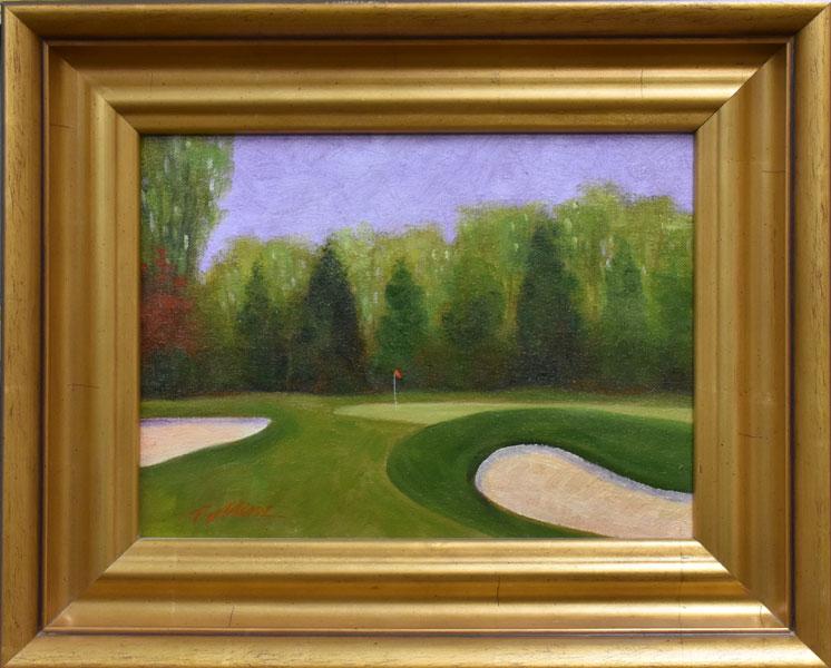 Gary Max Collins, Brushworks Art Gallery, Salt Lake City, Utah