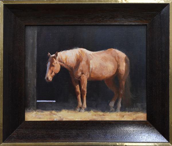 Laurie Kersey, Brushwork Gallery, Salt Lake City, Utah