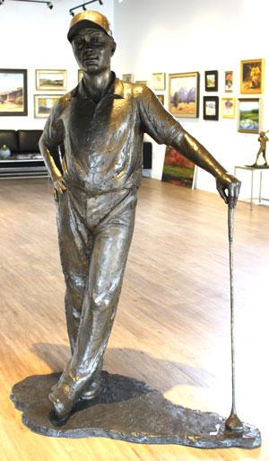Gary Lee Price ::  Brushworks Art Gallery Salt Lake City, Utah