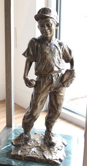 Gary Lee Price Brushworks Art Gallery, Salt Lake City, Utah