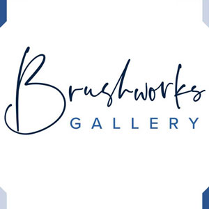 Allen Brockbank Brushworks Art Gallery, Salt Lake City, Utah