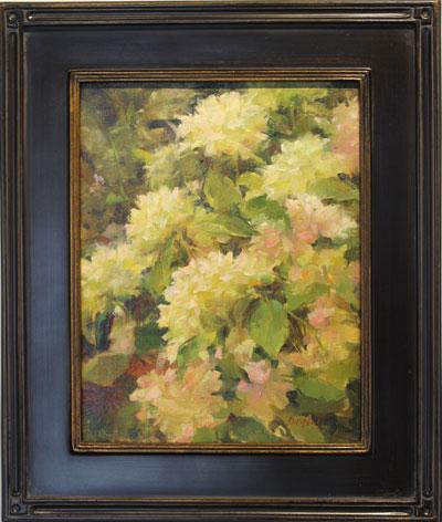 Stephanie Birdsall Brushworks Art Gallery, Salt Lake City, Utah